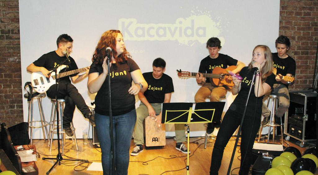 Kacavida