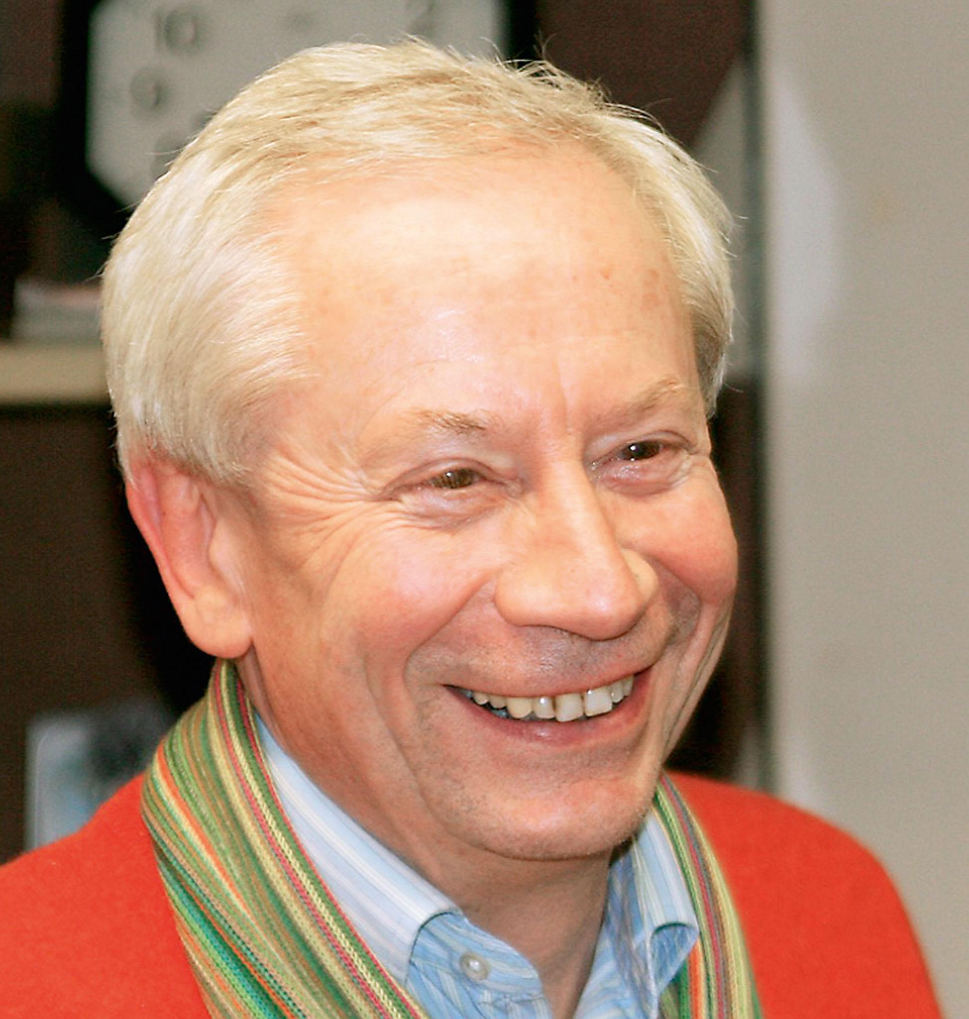 mag. Ivica Mikula, BA