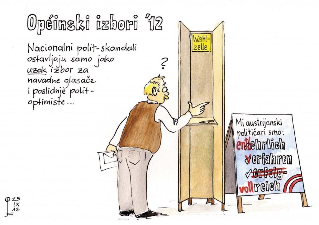 Već o karikatura 05 10 2012 karikatura 28 09 2012 napisao ured pet 28