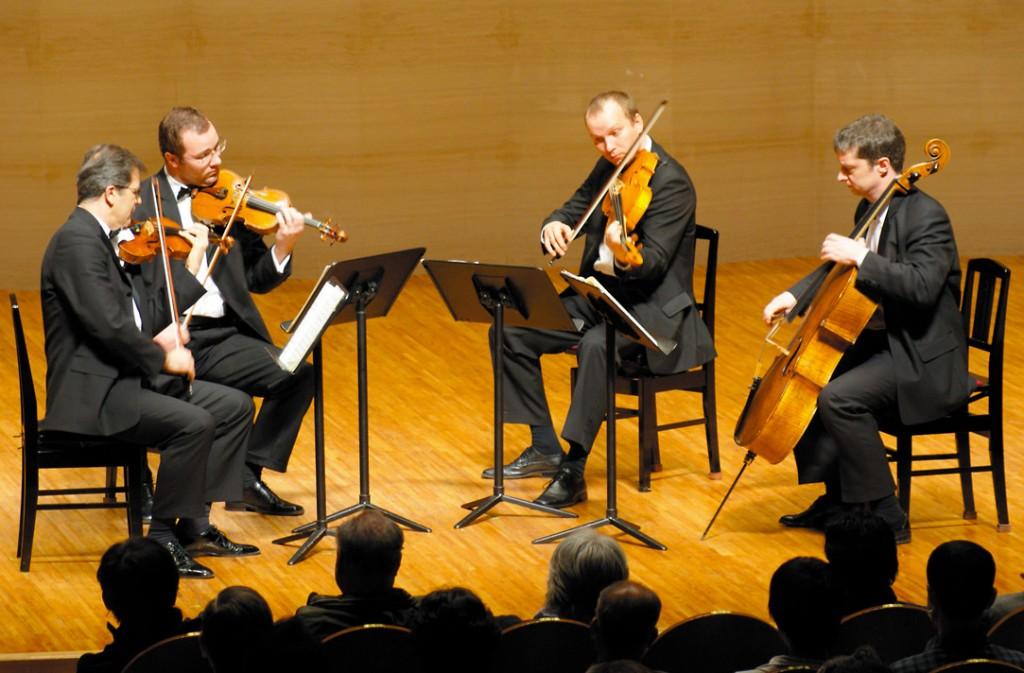 Zagrebački kvartet
